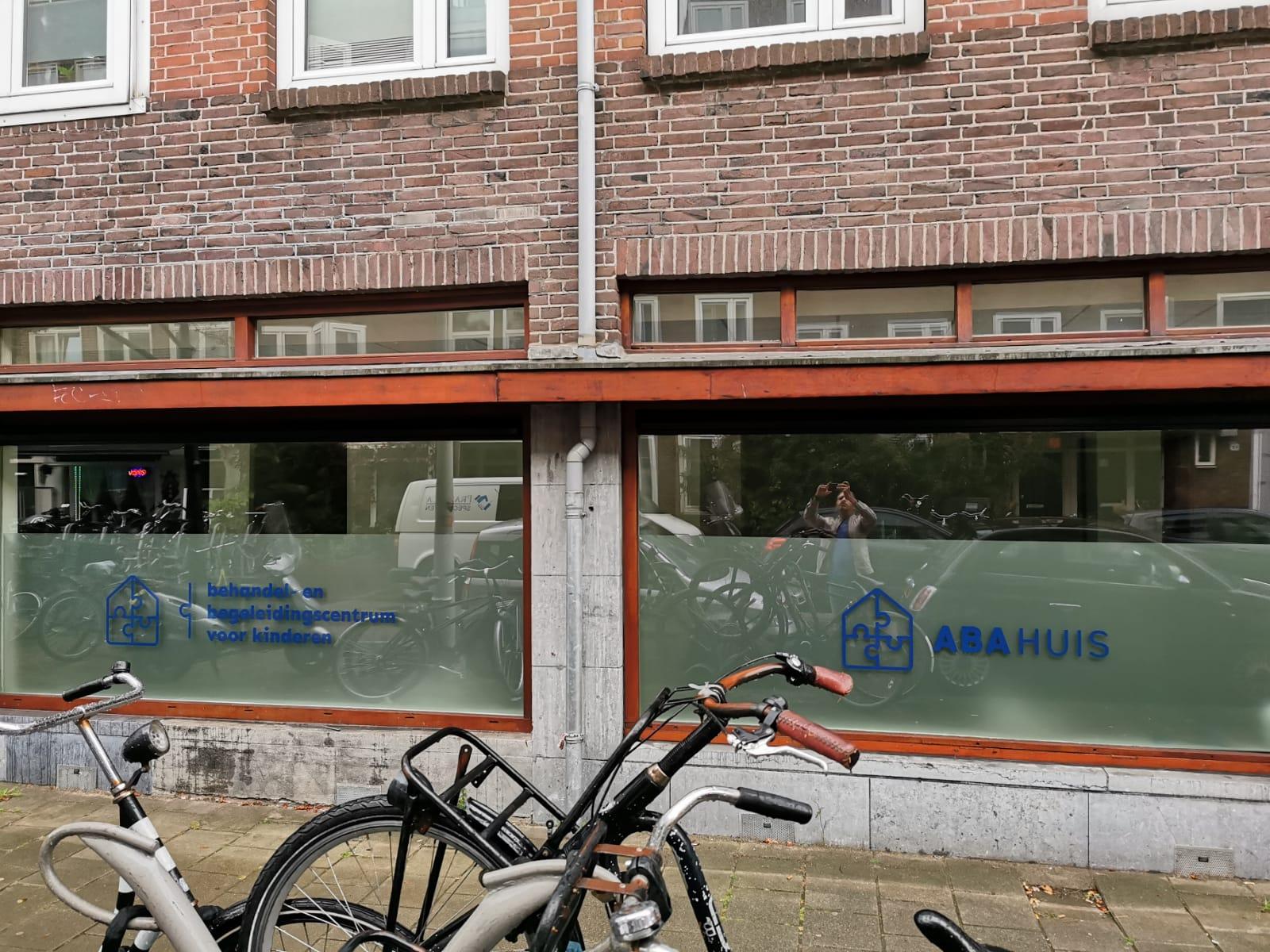 Het ABA Huis in Amsterdam